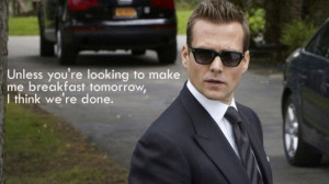harvey suits tv show Why Is Suits So Popular In India?