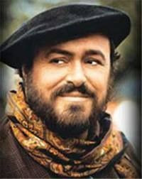 quotes from luciano pavarotti | Luciano Pavarotti | Beautiful People