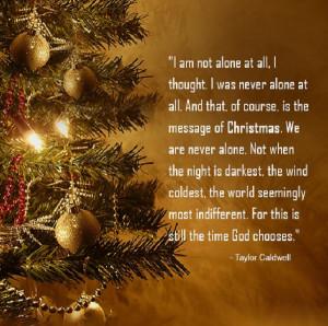 Christ's Humble Birth