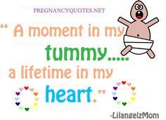 Inspirational Pregnancy...