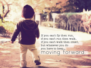Top Best quotes about moving on