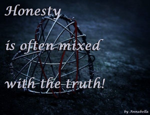 Honesty, quotes, sayings, truth, images