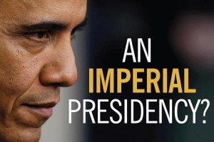 ... : Obama Is 'The President Richard Nixon Always Wanted To Be