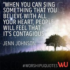 ... quotes worship quotes jenn johnson quotes wise worship leader quotes