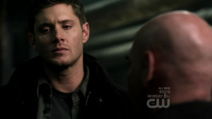 Dean Winchester Dean - 6x07 - Family Matters