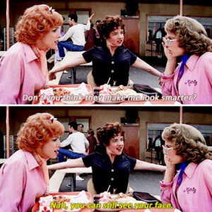 famous quotes from grease