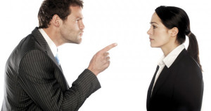 How to Deal With Personality Conflicts at Work