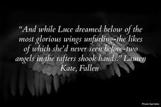 fallen lauren kate quote more fallen quotes kate quotes book quotes 2