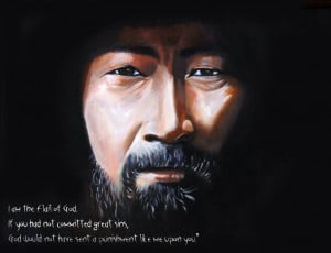 quote:Genghis khan, the flail of God quote 1314 × 1009