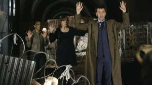 Best Tenth Doctor Who Quotes