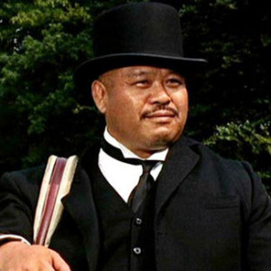 James Bond Character - Oddjob