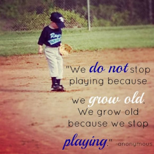 Related Pictures com in baseball as in life all the important things ...
