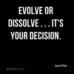 Evolve Quotes