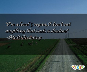 Vegan Quotes From Famous People