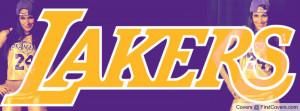 Brie Bella - Lakers FB Profile Facebook Covers