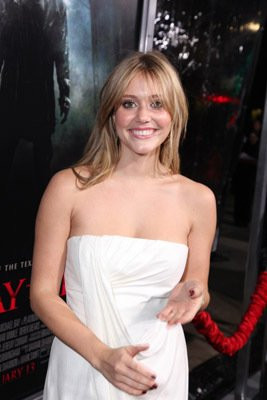Julianna Guill at event of Friday the 13th (2009)