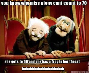 Funny adult muppets meme Dog Jokes For Adults