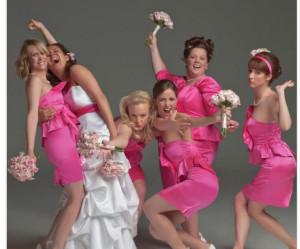 Bridesmaids Bridesmaids