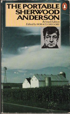 """Start by marking """"The Portable Sherwood Anderson"""" as Want to Read:"""