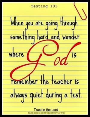 Via Knowing Jesus †
