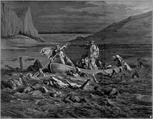 if my cliff notes version of dante s inferno is correct then it has ...