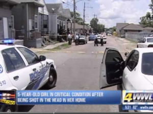 year-old-girl-dies-after-shooting-herself-with-gun-found-in-her-home ...
