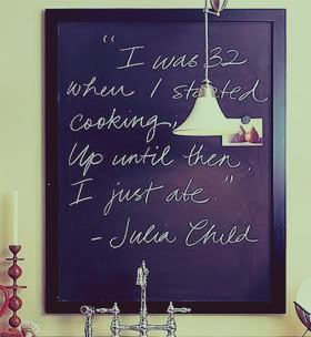 Cooking Quotes & Sayings