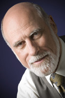 Is Vinton Cerf Related To Bennett Cerf