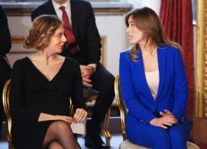 Maria Elena Boschi tutte le mise di Miss Parlamento FOTO