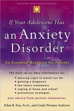 Anxiety Disorder Quotes