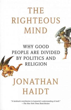 Jonathan Haidt,