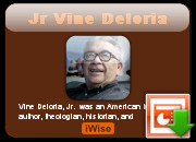 Download Jr Vine Deloria Powerpoint