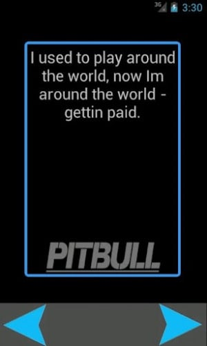 Quotes About Pit Bulls Pic