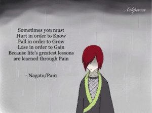 Anime Quotes About Pain (19)