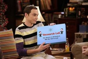 Sheldon Cooper - sheldon-cooper Photo