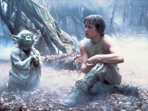 Sorry Yoda, not following you…I thought the Force was just midi ...
