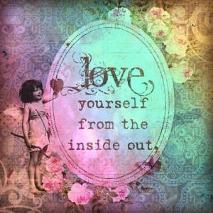 Inner self-love