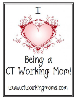 Share Your Love for Being a Working Mom!