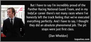 National Guard Quotes Racing national guard