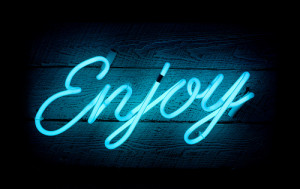 enjoy_neon_sign