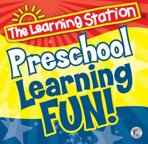Preschool Learning Fun CD Download