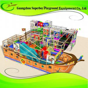 Guangzhou Superboy Playground Equipment Co., Ltd. [تم التأكد ...