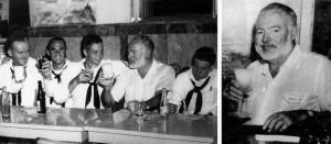 Comprehensive List Of Ernest Hemingway's Favorite Drinks