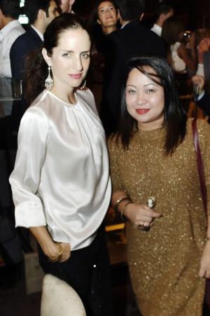 , Hige Social, Carolina Herrera, Herrera Jr, Style Icons, Chic Lady ...