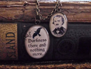 Res: 500x380 pixels, Edgar Allan Poe The Raven Quotes 18880 we have ...