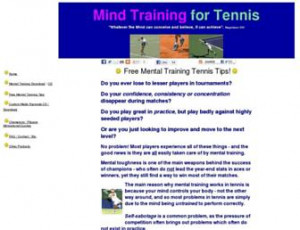 ... now!you live during the greatest horse owners. Winning Tennis Quotes