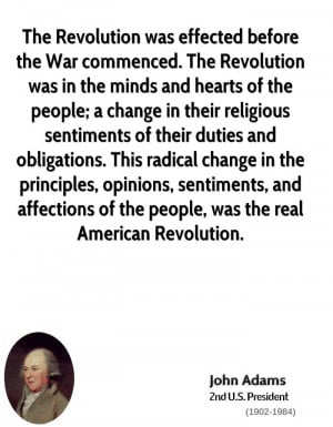 was in the minds and hearts of the people; a change in their religious ...