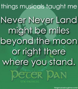 Broadway Theatre, Broadway Quotes, Disney Taught, Broadway Music ...