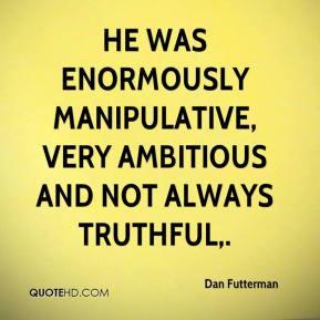 Manipulative Man Quotes