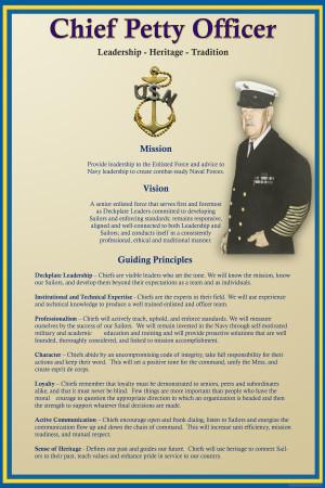 Navy Chief Leadership Quotes. QuotesGram